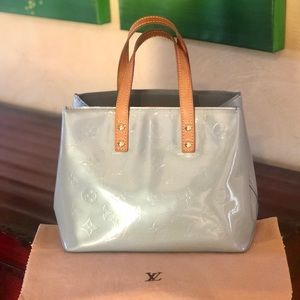 💎MINI💎 Louis Vuitton Vernis PM handbag